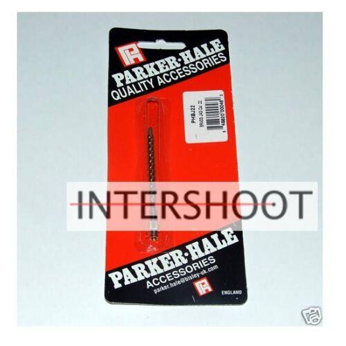 PARKER HALE fusil rod fittings-Laiton Jag-laine Balai-Brosse de bronze phosphoreux