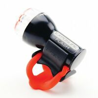 Exposure Lights 'flash' - Incredibly Bright Front Cycle Light