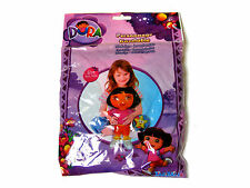 DORA THE EXPLORER BLOW UP INFLATABLE PLASTIC TOY DOLL