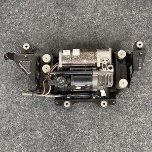 Audi-A8-S8-4H-Compressore-ad-Aria-Per-Sospensione-Pneumatica-4H0616005B