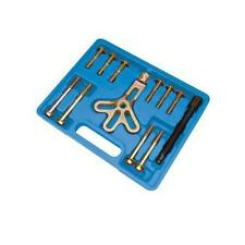 Silverline Harmonic Balancer Puller Kit 13pce 13pce Automotive Tool