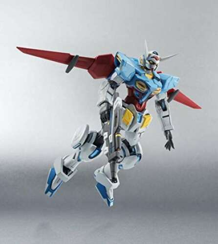 ROBOT Soul Gundam G/'s Recongister SIDE MS G-Self about 135 mm PVC  ABS figure