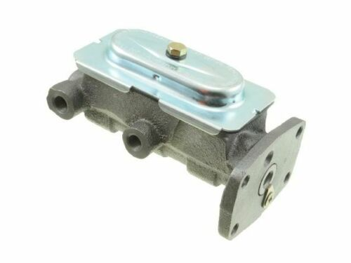 For 1968-1970 Plymouth Road Runner Brake Master Cylinder Dorman 72675BY 1969