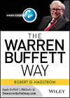 The Warren Buffett Way Video Course by Robert G. Hagstrom, Russell Rhoads (Digital, 2013)