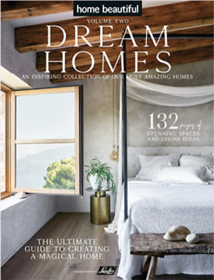 Home Beautiful Dream Homes Magazine Volume No 2 New Ebay