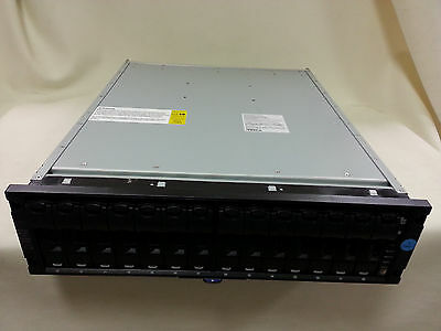 NEW NetApp DS14MK2 AT shelf + 14x 1TB X269A Hard Disk Drives + 2x AT-FCX, +Rails
