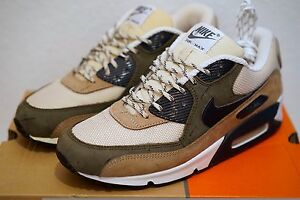 big sale c3ad2 a802b Image is loading Nike-Air-Max-90-Miller-Pack-2004-Gr-