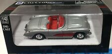 1957 Chevrolet Corvette Convertible City Cruiser NewRay 1:43 FREE SHIPPING