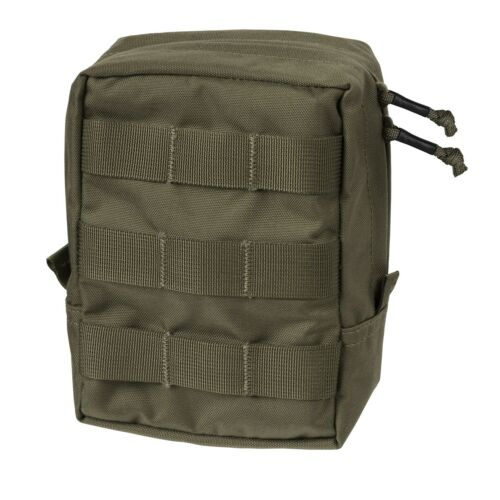 Helikon Tex General Purpose Cargo Utility Mehrzweck Tasche Molle Pouch RAL 7013