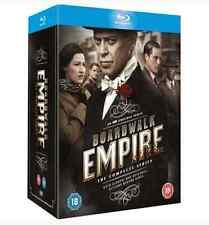 Boardwalk Empire - The Complete Season 1-5 /1 2 3 4 5 (Boxset, Blu-ray)