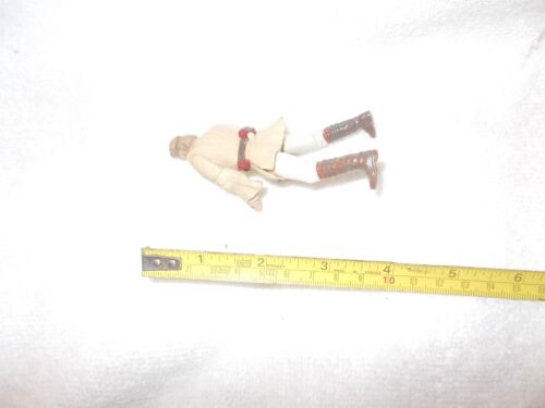 Star Wars Figure Obi-Wan Kenobi 2001 4 inch loose