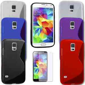 FUR-SAMSUNG-GALAXY-TPU-HULLE-HANDY-TASCHE-SCHUTZHULLE-SILIKON-S-LINE-CASE-COVER