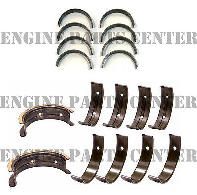 ACL Main /& Rod Bearings Kit For Subaru WRX STi EJ20 EJ25 4B8296H-STD+5M8297H-STD