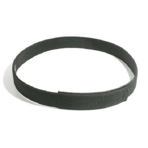 "BlackHawk 44B7SMBK Men/'s Black Hook//Loop Inner Duty Belt Nylon Small 26/""-30/"""