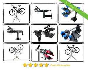 HOME-MECHANIC-BIKE-CYCLE-REPAIR-STAND-WALL-FLOOR-OR-BENCH-MOUNTED