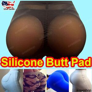 Silicone Butt Pad