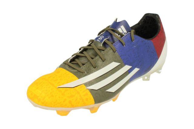 F30 Messi Astro Turf Football BOOTS