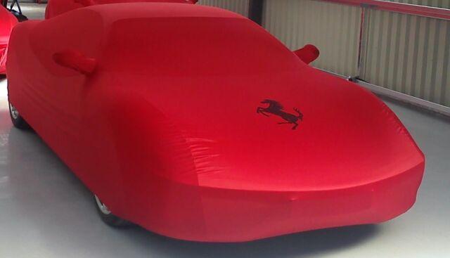 Genuine Ferrari 360 Modena Car Cover Kit 66504000 For Sale Online Ebay