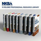 NKBA Professional Resource Library by NKBA (National Kitchen & Bath Association) (Hardback, 2015)