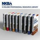 NKBA Professional Resource Library by NKBA (National Kitchen & Bath Association) (Hardback, 2015)