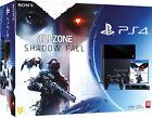 Sony PlayStation 4 Killzone Shadow Fall Bundle 500GB Jet Black Console