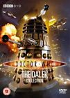 Doctor Who The Dalek Collection 5051561029981 With David Tennant DVD Region 2