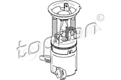 Electric Fuel Pump Fits MERCEDES A B-Class W245 1.5-2L 2004-2012 169 470 04 94