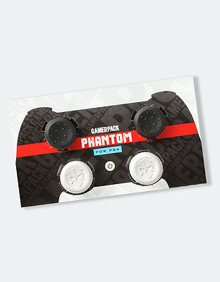 KontrolFreek GamerPack Phantom fits Playstation 4 Controllers for Call of Duty