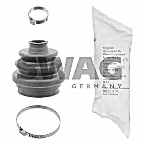 SWAG Drive Shaft Bellow Set Fits ALFA ROMEO FIAT Tempra LANCIA Thema 60805170