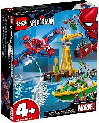 LEGO® Marvel Super Heroes Spider-Man TBA 76134 Super Heroes Toy