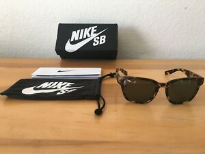 Alfombra elevación Ceder el paso  New Woman's Nike Volano Sunglasses EV0877-203 Tortoise Frame Max Optics  Lenses | eBay