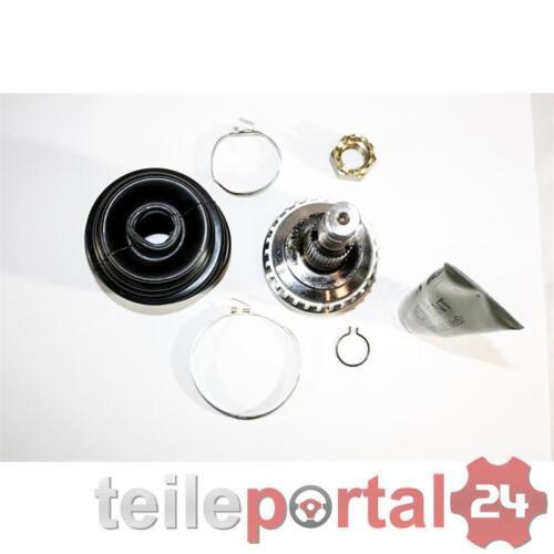 Antriebswelle Radseitig mit ABS Ring OPEL VECTRA B CC Gelenksatz
