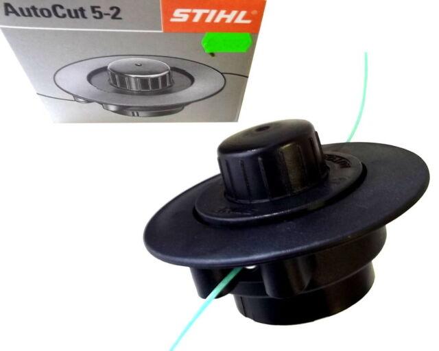 Stihl Auto Cut 5-2  Mähkopf Fadenkopf AutoCut Automatik