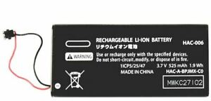 NEW-Replacement-Battery-Nintendo-Switch-Joy-Con-Fits-HAC-006-525mAh-Left-Right