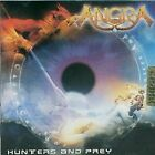 Hunters and Prey [EP] by Angra (CD, Jul-2002, Steamhammer)