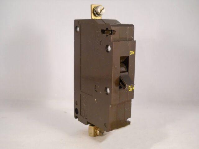 RCCB 5130//030 M4.5 CRABTREE C50 30A 30mA tipo 2 RCD Disyuntor