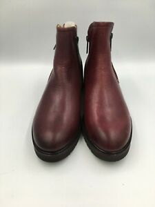 Samuel Hubbard 24 Seven Chelse Boots Black Size 8 M RETAIL $285 New
