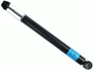 Stoßdämpfer für Federung//Dämpfung Hinterachse SACHS 280 523
