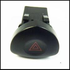 Neu Warnblink Schalter Knopf Warnblinklicht für Renault Clio II 8200442723