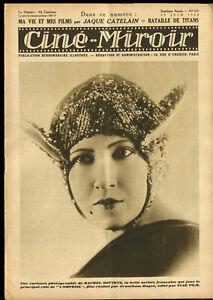 Cine-Miroir-169-Rachel-Devirys-Suzanne-Bianchetti-29-juin-1928