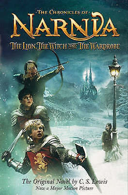 The Lion, the Witch and the Wardrobe (The Chronicles of Narnia): Book two, Lewis