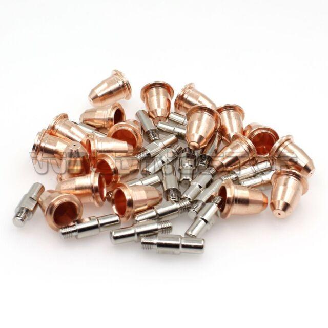 0558001969 Plasma Electrode 0558002618 Tips 1.2mm for PT32 Torch Qty-20