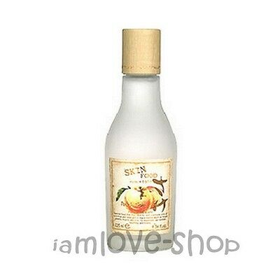 [SkinFood] Peach Sake Toner 135ml