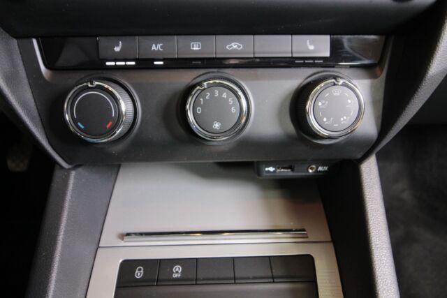 Skoda Octavia 1,6 TDi 110 Ambition Combi