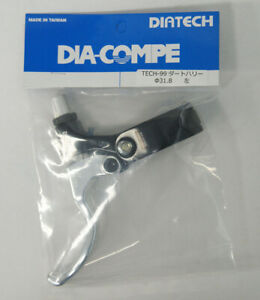Black Right Only DIA-COMPE TECH99D DIRT HARRY 318 Brake Lever