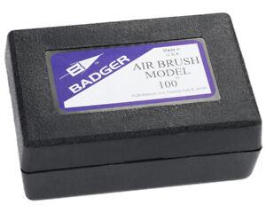 Badger B2220-05 Brosse à Air 100-5-LGF Modélisme