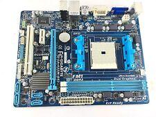 Socket FM1 Gigabyte GA-A55M-DS2 rev. 2.1 AMD Motherboard No I/O Shield
