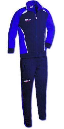 CHELSEA Trainingsanzug Fitnessanzug Sportanzug Training Anzug unisex bis 6XL