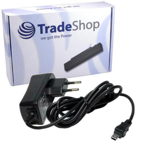 Cable cargador fuente alimentación para NavGear gp-35 gp-35.4 gt35 gt35t