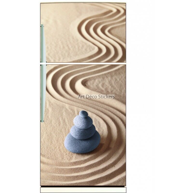 KÜHLSCHRANKMAGNET Kiesel Sand Ref 6216 6216